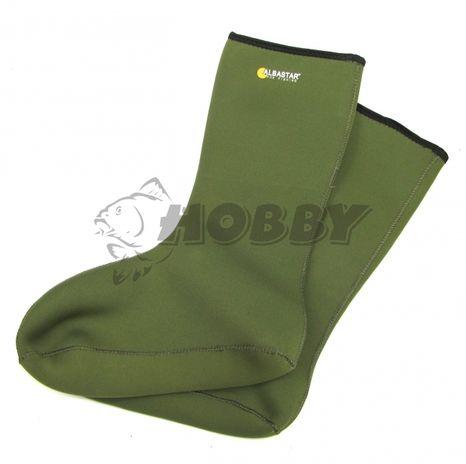 Neoprénové Ponožky Albastar veľ. L