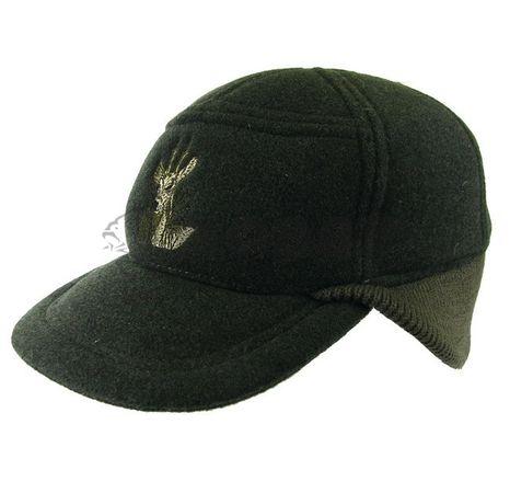 Poľovnícka čiapka Lesnik srnec - 56