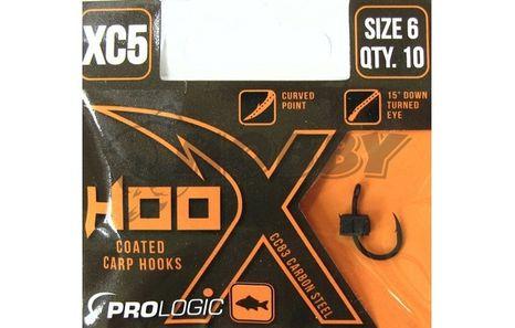 Prologic Háčiky Hoox XC5 veľ.6/10ks