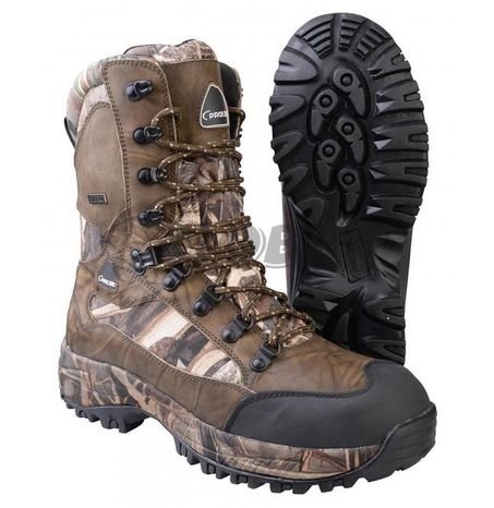 Prologic Topánky Max5 HP Polar Zone Boot 42 (7,5)