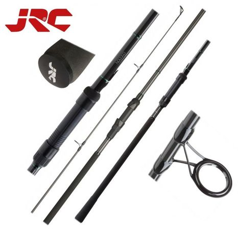 Prút JRC Cocoon 2G 3,60m/3,0lbs 2-dielny 50mm očko