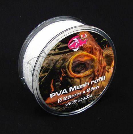 PVA Mesh Refill 25mm 25m (náhrada)