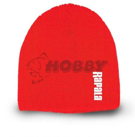 Rapala čiapka Beanie Red