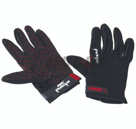 Rukavice FOX Rage Power Grip Gloves