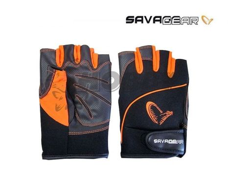 Rukavice Savage Gear Pro Tec Glove veľ.XL