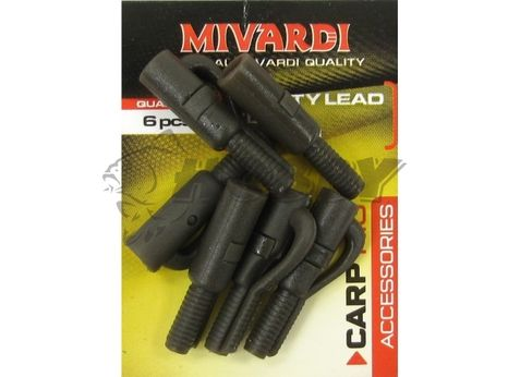Safety Mivardi Lead Clips Pin