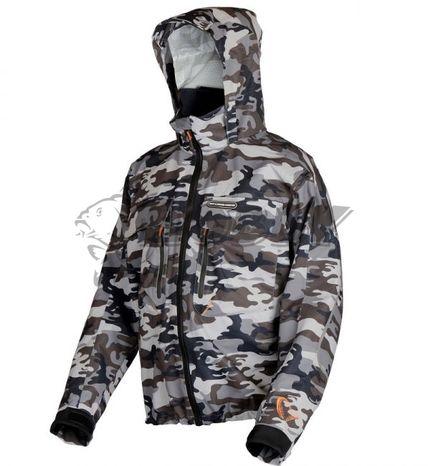 Savage Gear Bunda Camo Jacket