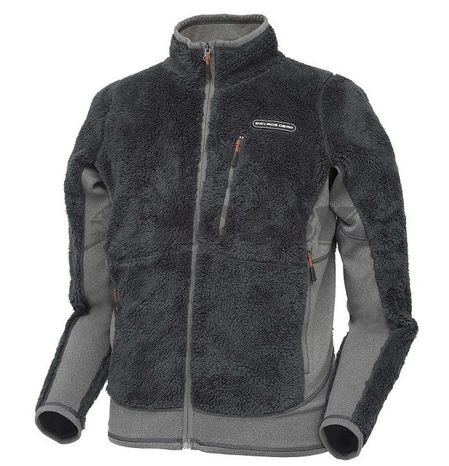 Savage Gear Bunda Simply Savage High Loft Fleece Jacket L