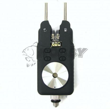 Signalizátor DOC RF bez vysielača-cervený