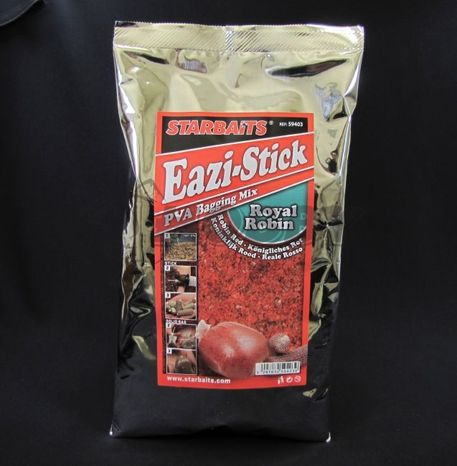 StarBaits Eazi PVA&Stick Mix Robin Red 1kg