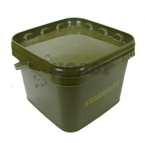 StarBaits Square Bucket 3,5 L