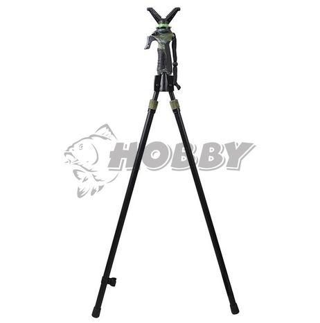 Strelecká teleskopická palica BIPOD (Gen.3)