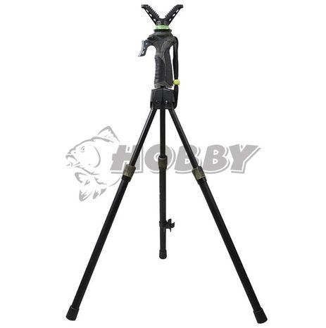 Strelecká teleskopická palica TRIPOD (Gen.3)