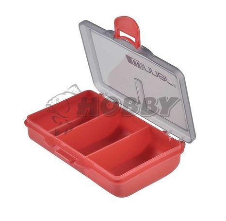 Tandem Baits Method Box 3 priehradky