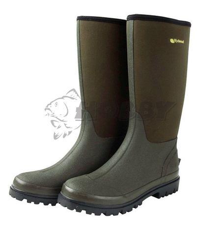 Wychwood Neopren Boot 3/4, vel. 9