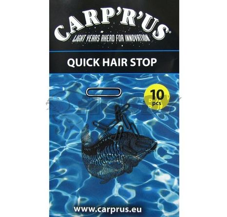 Zarážka - QUICK HAIR STOPS Large