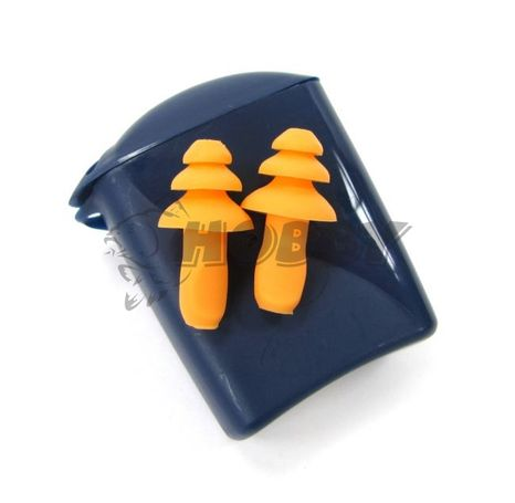 Zátkové chrániče sluchu 3M