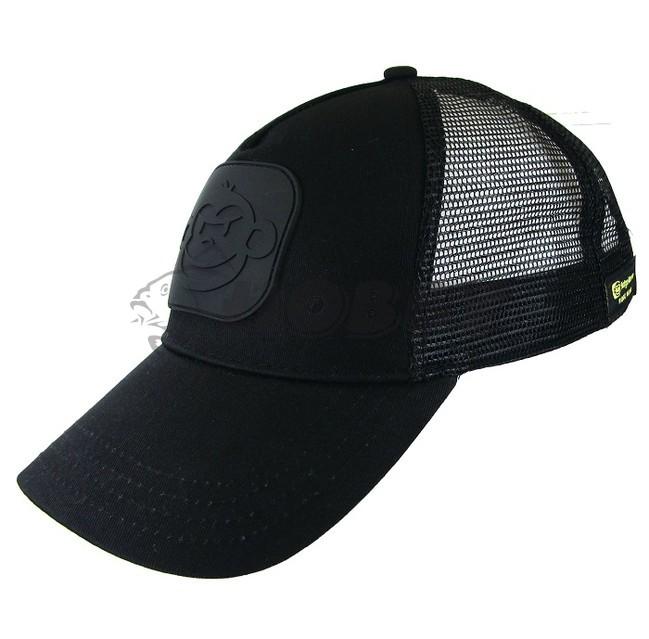 c0bf18d6a RidgeMonkey Trucker Cap šiltovka čierno/čierna - Rybárske a ...