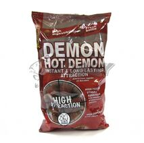 StarBaits Hot Demon - Boilie potápavé 24mm/1kg