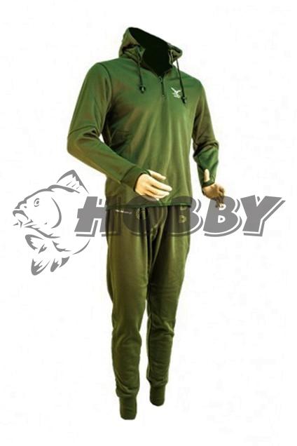 164a88259 Termoprádlo MIKADO 2.vrstva tričko+nohavice veľ.L - Rybárske a ...