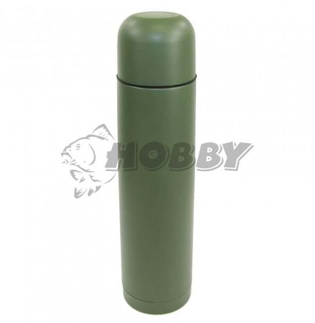 Termoska Fox Outdoor Zelená 1 559ef675e07